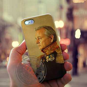 Bill Murray Case for Iphone 4, 4s, Iphone 5, 5s, Iphone 5c, Samsung Galaxy S3, S4, S5, Samsung Galaxy Note 2, Note 3.