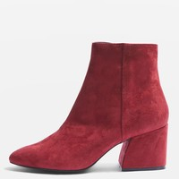 BROOKE Ankle Boots - New In Shoes - New In