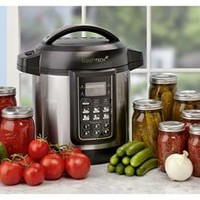 Ball® FreshTECH Automatic Home Canning System by Ball® at Fresh Preserving Store
