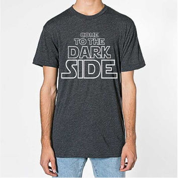 Star Wars Shirt - hipster clothing, American Apparel mens tshirt, vintage tee