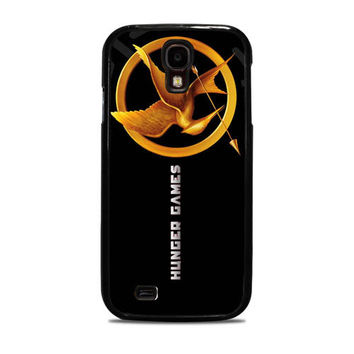 The Hunger Games Samsung Galaxy S4 Case