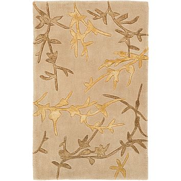 Surya Floor Coverings - TAM1004 Tamira 2' x 3' Area Rug