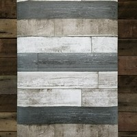 Dustin Grey Wood Rustic