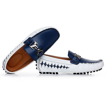 Summer Style Men's Loafers