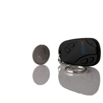 DCCKH0D Car Key Chain Low light image recording Spy Camera