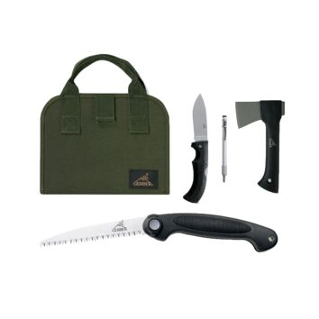 Gerber Big Game Cleaning Kit