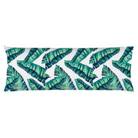 Tropical Glam Body Pillow