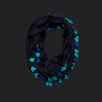 Bettys Fashion Scarves | Bettys Accessories | HollisterCo.com