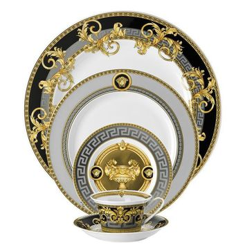 Prestige Gala 5 piece Dinnerware Set
