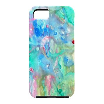 Rosie Brown Happiness 3 Cell Phone Case