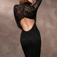Lace Dress - Victoria's Secret