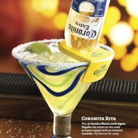 Coronita Rita Bottle Holders Set of 12 Yellow Version