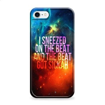 BEYONCE I SNEEZE iPhone 6 | iPhone 6S case