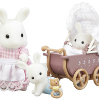 Calico Critters Connor & Kerri's Carriage Ride