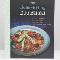 The Clean Eating Kitchen Book