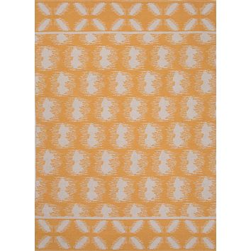 Jaipur Rugs Traditions Made Modern Cotton Flat Weave MCF07 Area Rug