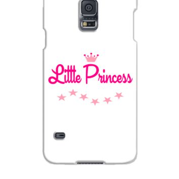 baby girl - Samsung Galaxy S5 Case