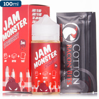 Jam Monster - Strawberry Jam