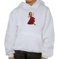 Dancer Emoji Sweatshirt