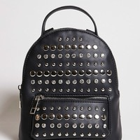 Mini Studded Backpack