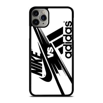 NIKE VS ADIDAS iPhone Case Cover