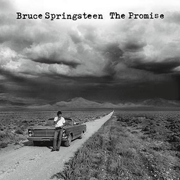 Bruce Springsteen - The Promise (The Darkness On The Edge Of Town: Lost Session) [3LP] (180 Gram, gatefold, download)