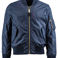 Alpha Industries - MA-1 Skymaster Jacket (Replica Blue)