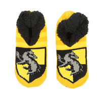 Harry Potter Hufflepuff Cozy Slippers