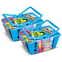 Shopkins 2-Pack in Basket - Season 1 [Set of 2] by Unknown