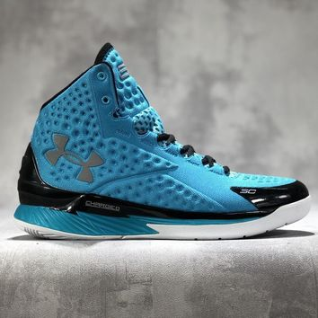 Under Armour Fashion Sneakers Sport Shoes-1