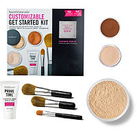 BareMinerals bareMinerals Customizable Get Started Kit - Original Fair Ulta.com - Cosmetics, Fragrance, Salon and Beauty Gifts