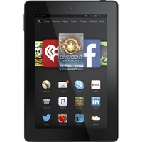 "Amazon - Fire HD - 7"" - 8GB - Black"