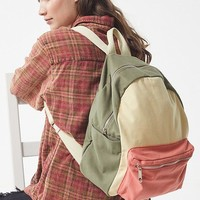Classic Canvas Backpack | Urban Outfitters