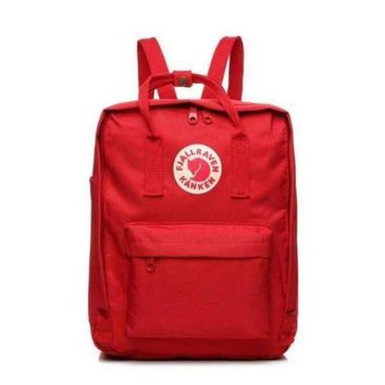 UNISEX ORIGINAL FJÄLLRÄVEN KANKEN BACKPACK BAGS - 50% OFF - FREE SHIPPING TODAY ONLY