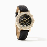 Glitzy Shake Watch | Fashion Jewelry | charming charlie