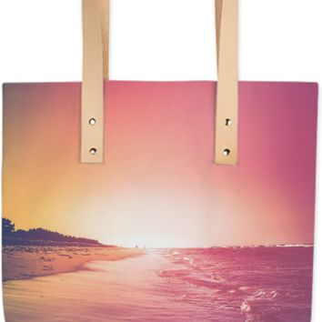 Summer - Summer tote created by HappyMelvin | Print All Over Me