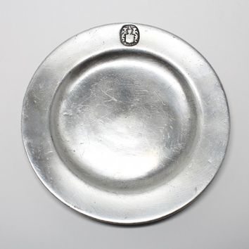 Wilton Columbia PA RWP Aluminum Mini Serving Plate