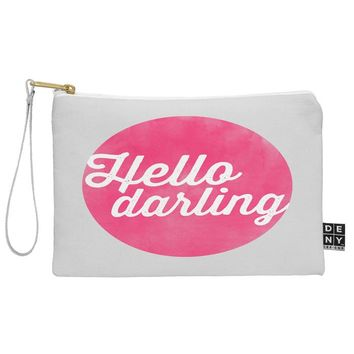 Allyson Johnson Hello Darling Pouch