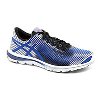 ASICS Men's Gel-Super J33® Running Shoes - Dazzling Blue/Black/Li