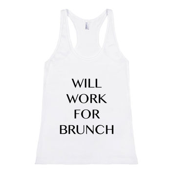 Will Work for Brunch