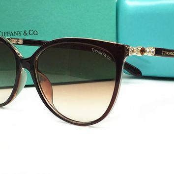 Tiffany Co Women Fashion Popular Shades Eyeglasses Glasses Sunglasses [2974244593]