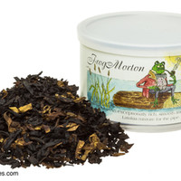 McClelland Craftsbury Frog Morton Pipe Tobacco