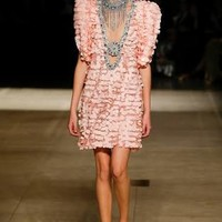 miu miu paillette dress - Google Search