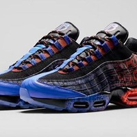 qiyif Air Max 95 Doernbecher Collection 2015
