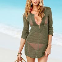Cover-up Sweater - Victoria's Secret