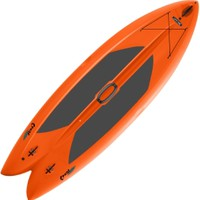 Lifetime Craze 98 Stand-Up Paddle Board | DICK'S Sporting Goods