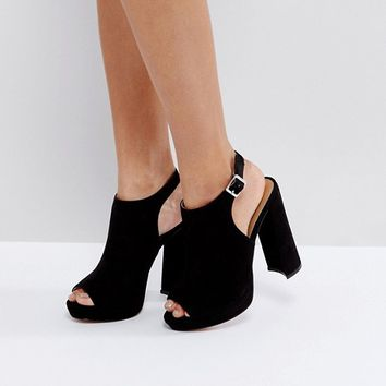 ASOS HAIL Shoe Boot Platforms at asos.com