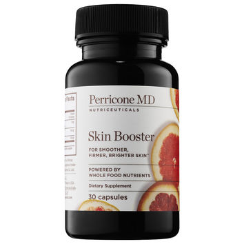 Sephora: Perricone MD : Skin Booster : vitamins-for-hair-skin-nails