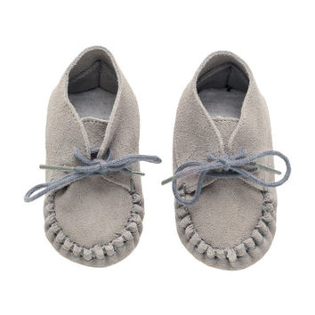 Moccasins - from H&M