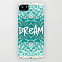 Tattooed Dreams iPhone Case by Caleb Troy | Society6